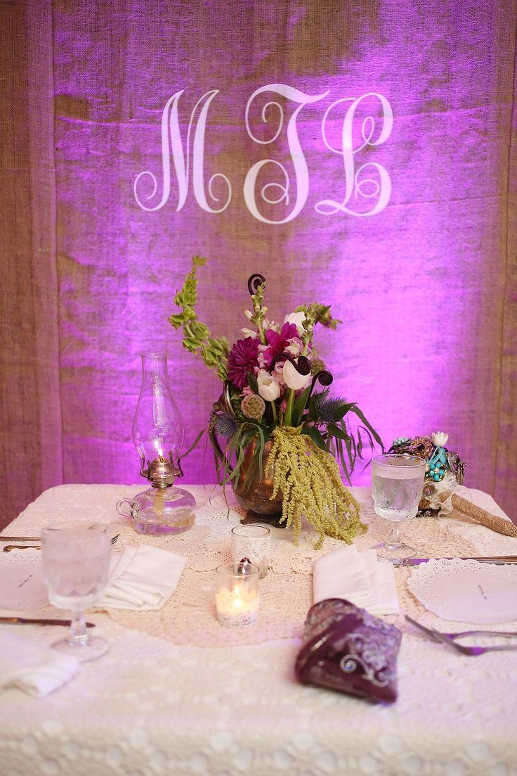 how to create an event branded backdrop