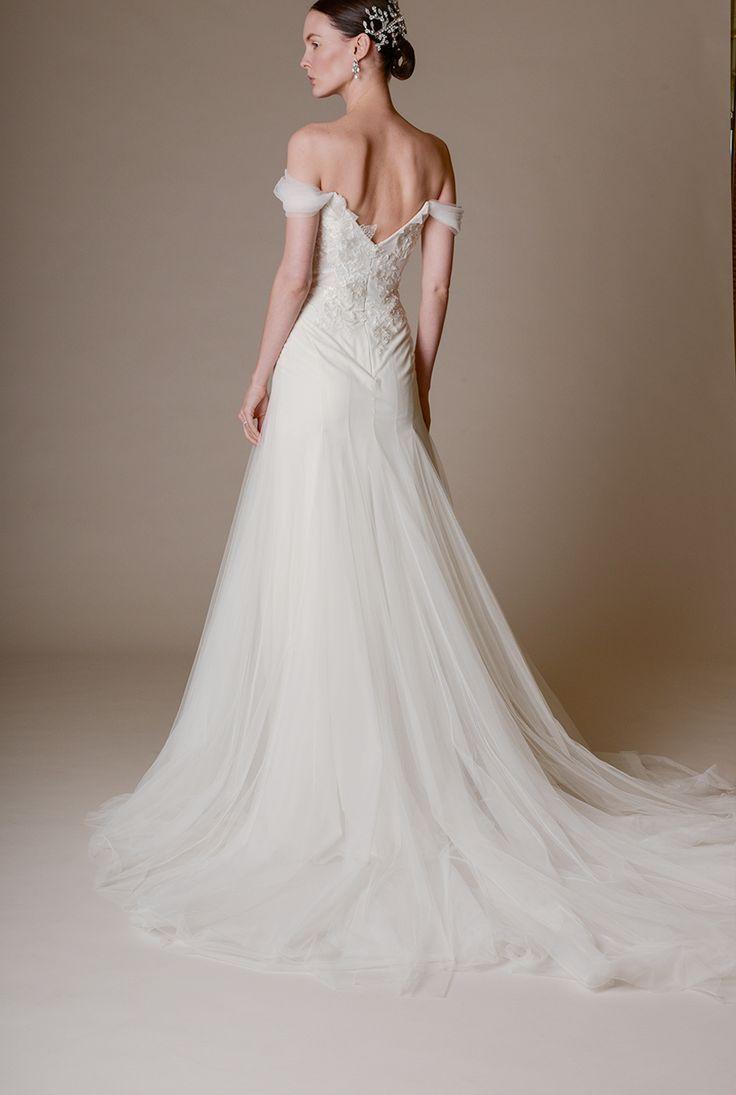 Best 25 Marchesa Wedding Dress Ideas On Pinterest