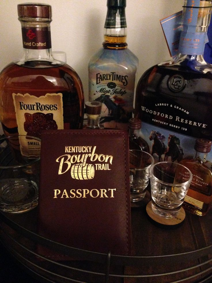1200 best images about cigars and alcohol on pinterest for Kentucky craft bourbon trail