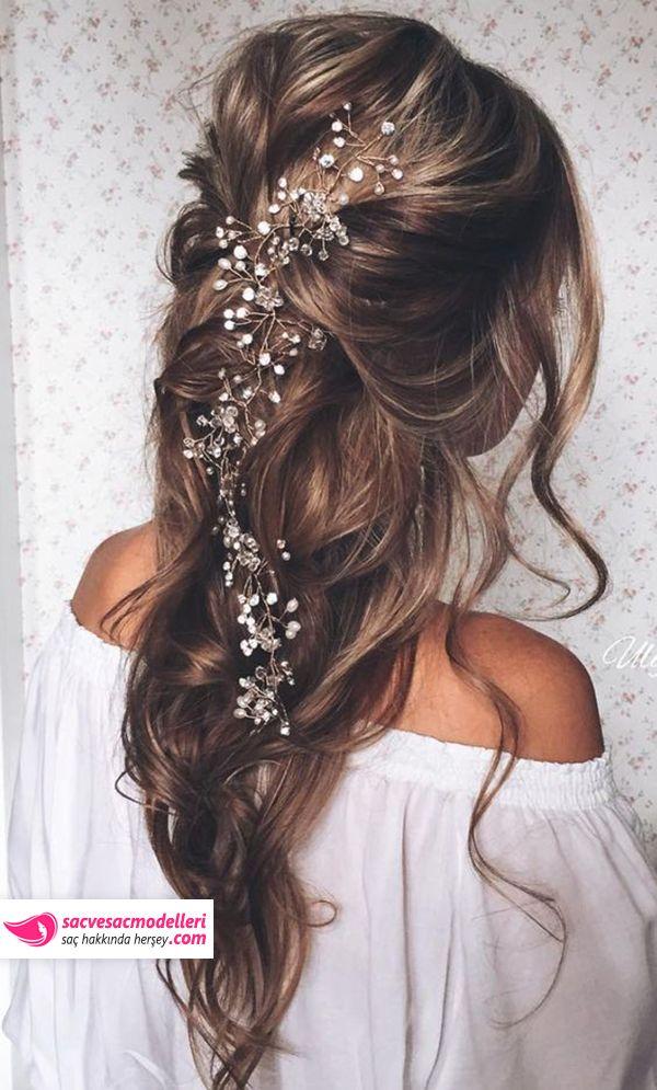 uzun gelin saçı (6)