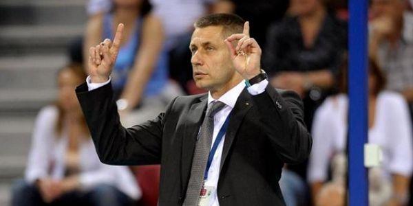 Radostin Stoychev (Erkekler Şampiyonlar Ligi'nde ilk final oynayan Türk takımı Halkbank'ın antrenörü)
