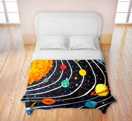 top 13 ideas about space on pinterest planets duvet. Black Bedroom Furniture Sets. Home Design Ideas