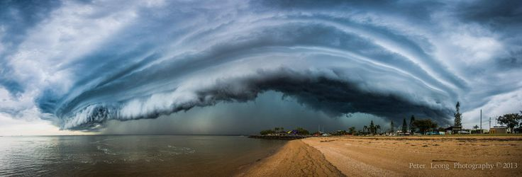 Something Wicked This Way Comes by Pete Leong on 500px