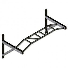Gladiator Monkey Bar optrekstang