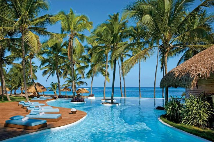 Best All-Inclusive Resorts in the Dominican Republic | All-Inclusive Weddings | All-Inclusive Honeymoons | Zoetry Agua Punta Cana