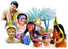 Grupos Etnicos del Ecuador