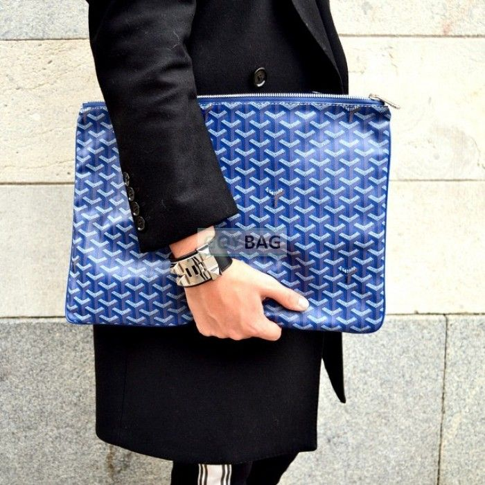 17 best ideas about goyard clutch on pinterest