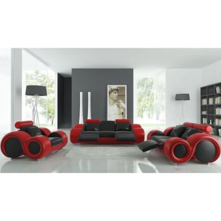 97 Best Black And Red Home Ideas Images On Pinterest | Living Room Ideas,  Home And Black Living Rooms