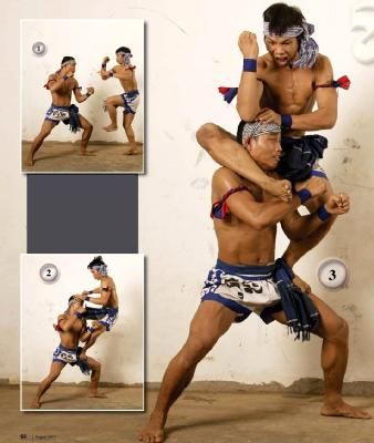 "craigriellamartialartsfan: ""Bokator, or more formally, Labokkatao (ល្បុក្កតោ) is a Cambodian martial art that includes weapons techniques. One of the oldest existing fighting systems in Cambodia, oral..."