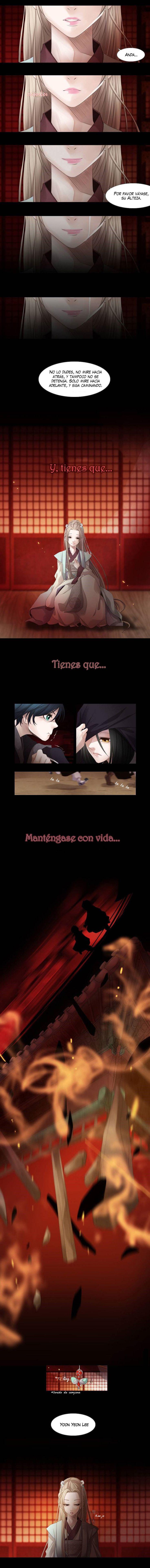 Twelve Nights 00 MANGA Online Español - EsManga.com