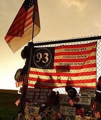 United Airlines Flight 93 Memorial 9/11/2001 Stonycreek Township, Pennsylvania by Dallas1200am #EasyPin