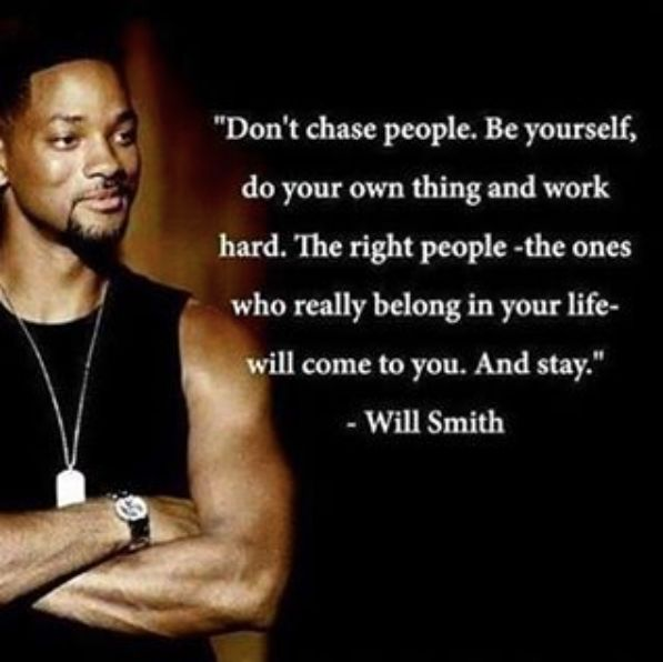 Success Quote Willsmith Famous Inspirational