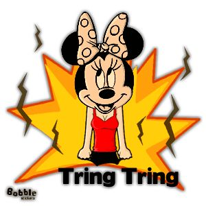 mickey....luv it  try more on http://bobble.in/kratika