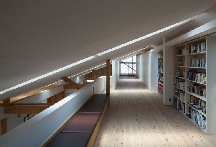 建築家:上窪哲也建築計画事務所「Y-HOUSE」