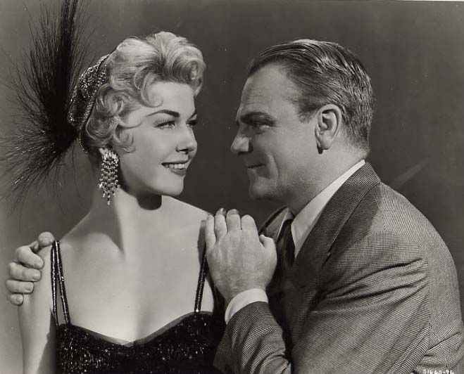 Love Me Or Leave Me / MGM Studios Directed By: Charles Vidor Starring:  Doris Day, James Cagney U0026 Cameron Mitchell Costum.