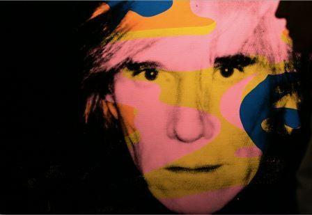 Энди Уорхол - родоначальник поп-арта, человек-бренд, икона 1960-х и всех последующих.