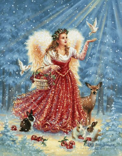 Christmas - Glitter Animations - Snow Animations - Animated images - Page 23