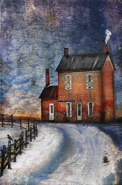 House.: