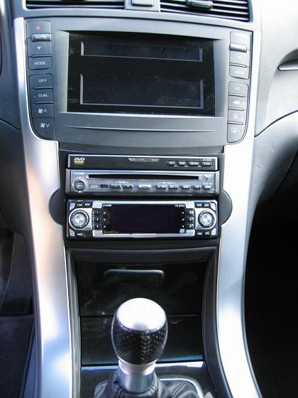 8 Best Acura Tl Double Din Images On Pinterest