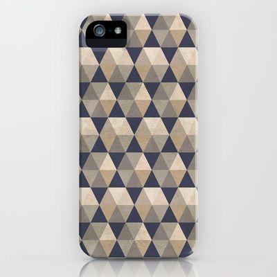 PTTRN iPhone & iPod Case by Horváth László - $35.00