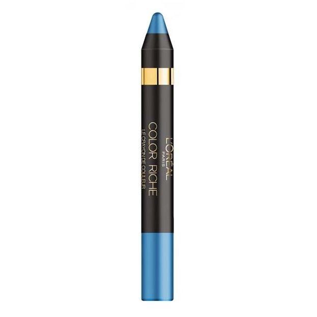 Τα L'Oreal Color Riche Le Crayon Shadow Pencils είναι τα μεγάλα μολύβια ματιών…
