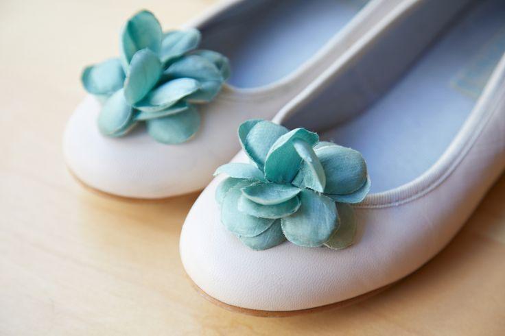 #floreszapatos #accesorios #comuniones #comunion2014