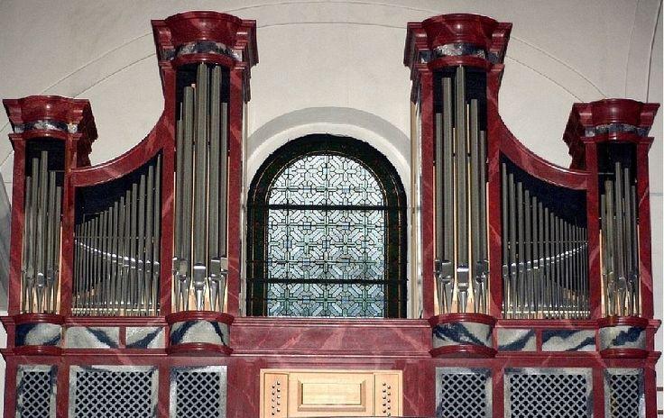 Mürzzuschlag, St. Kunigunde – Organ index, die freie Orgeldatenbank