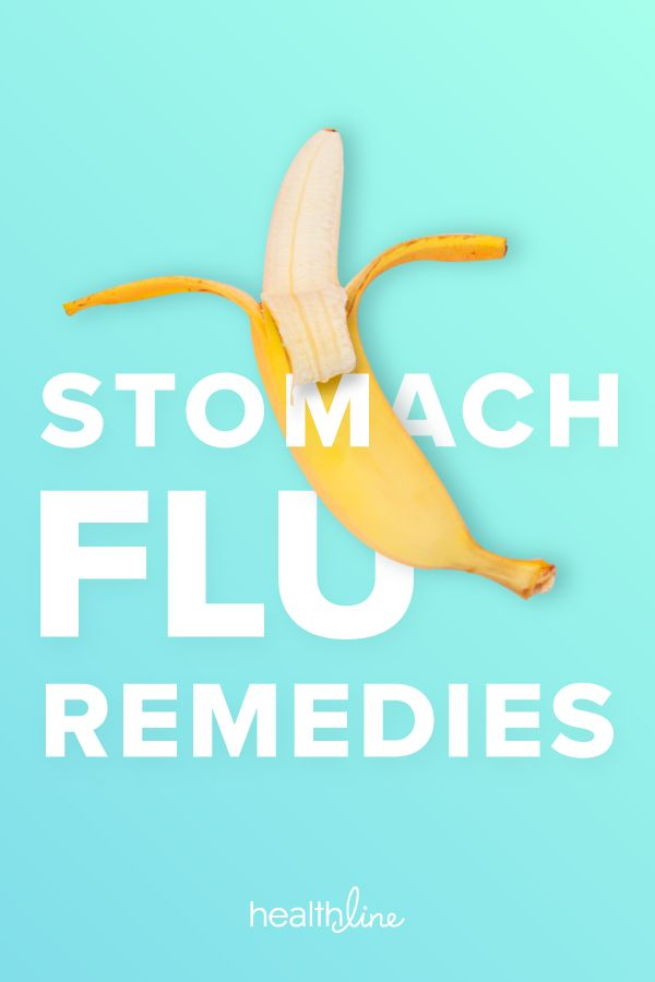 Stomach flu has to run its course. That said, the remedies below may provide relief from the most difficult symptoms and help get you back on your feet once the toughest phase subsides.