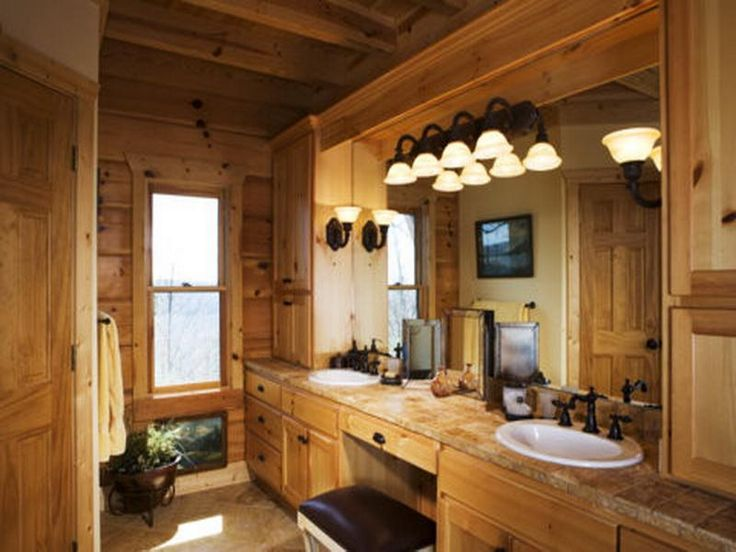 154 best images about interiors designs on pinterest for Country master bathroom ideas