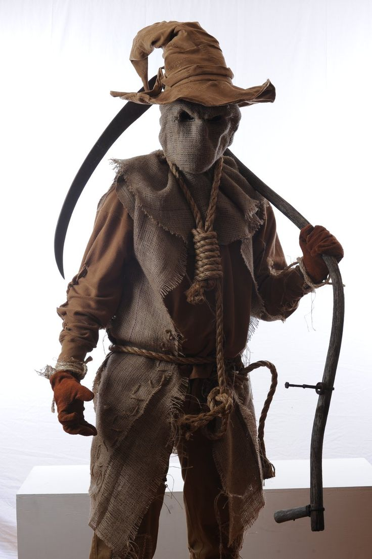 112 best Scarecrows Cosplay and more images on Pinterest