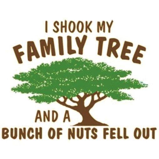 """""""Family Tree"""" Tee"""