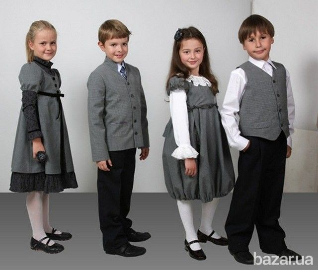 Детская школьная форма!! Индивидуальный пошив! - Товары для школьников Одесса на Bazar.ua