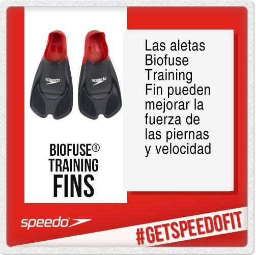 Mejora tu fuerza, flexibilidad y resistencia con las ayudas de entrenamiento que Speedo te ofrece.