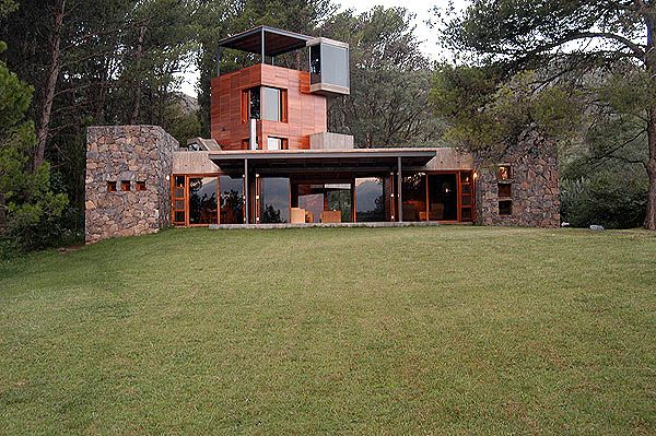 Casa en Calamuchita Los Reartes, Córdoba, Argentina