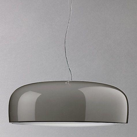 Buy Flos Smithfield Ceiling Light Online at johnlewis.com