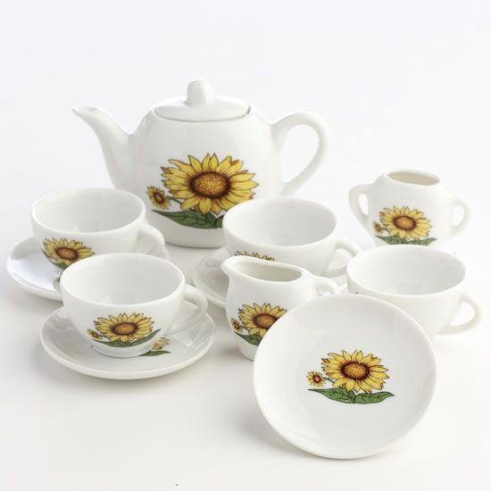 Miniature Tea Sets for Sale   Miniature Ceramic China Tea Set
