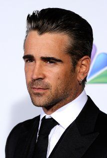 Colin Farrell as Captain Demos