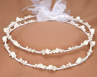 Beautiful Stefana found at Crosses Plus (Model CP-332) stefana greek wedding crowns