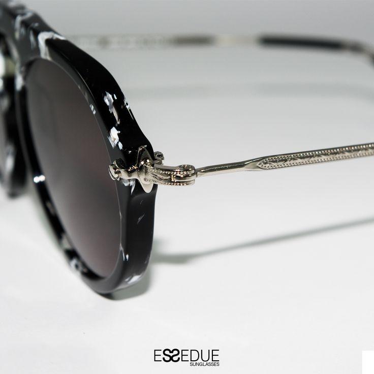 #essedue #esseduesunglasses #sunglasses #metalsunglasses #handmadeinitaly