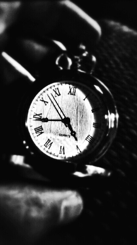 Ol' timer