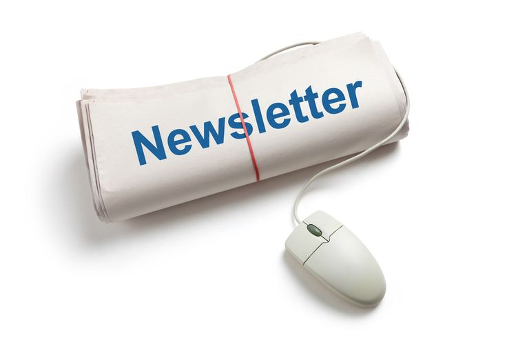 Sign up to receive the latest in technology, tips, and trends in a free monthly e-newsletters from CompQuest Technology.  #newsletter #CompQuest #Technology