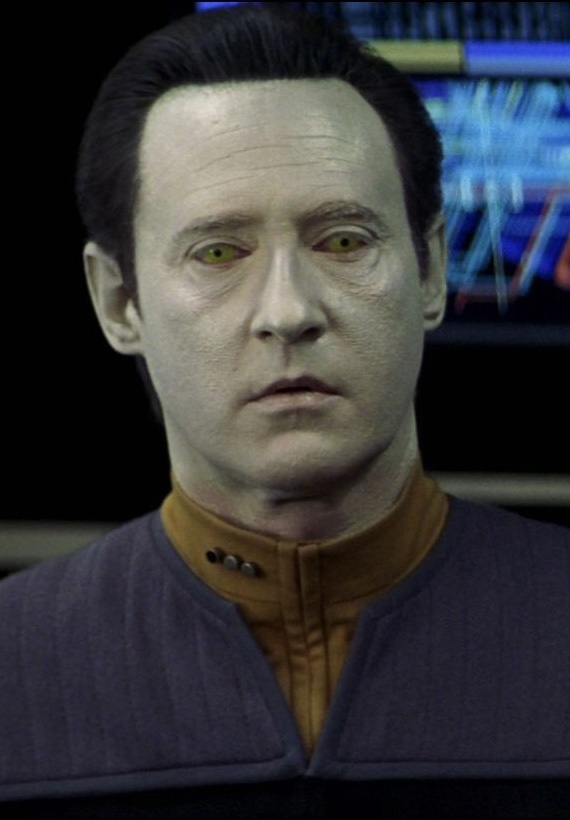 Data - Memory Alpha, the Star Trek Wiki