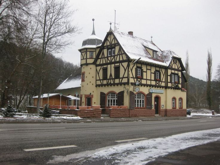A blog about Kaiserslautern: life and travel here and elsewhere, including Europe.