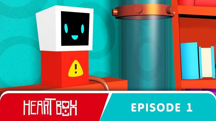 Heart Box - Episode 1