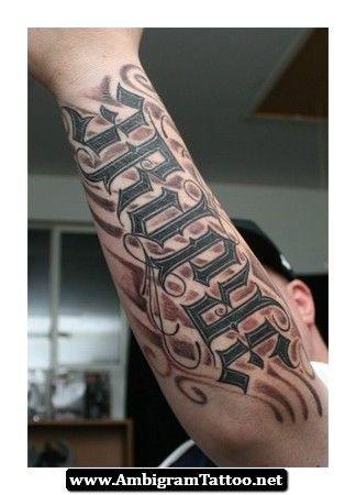 1000 ideas about ambigram tattoo generator on pinterest for Tattoo idea generator
