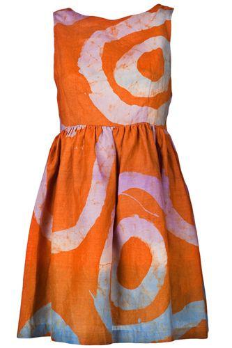 Wren Alice Dress, $145, available at TenOverSix.