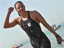 Keri Anne Payne ~ Open Water Swimming