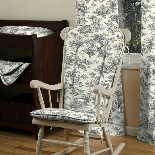 Slipcover For Glider Rocking Chair rocking rocking chair pads black rocking rocking chairs rocking chair ...