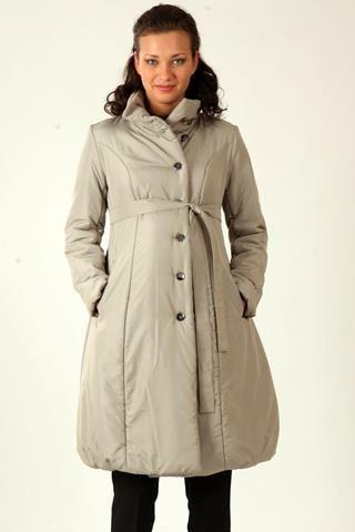 Продажа пальто из синтепона
