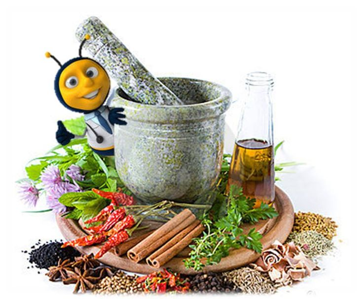Herbs & Spices: Medicines directly from the Greek land